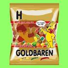 Answer Haribo