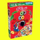 Answer Froot Loops