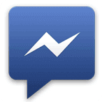 Answer Facebook Messenger