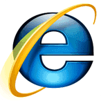 Answer Internet Explorer