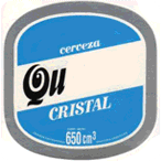 Answer Quilmes Cristal