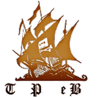 Answer the pirate bay