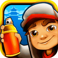 Answer subway surfers