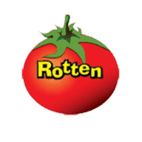 Answer rotten tomatoes