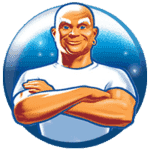 Answer mr clean