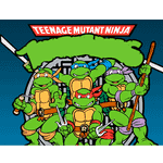 Answer Ninja Turtles