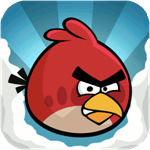 Antwort Angry Birds