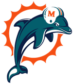 Antwort Miami Dolphins