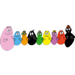 Answer barbapapa