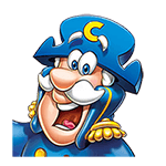 Answer Cap'n Crunch
