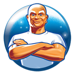 Answer Mr. Clean